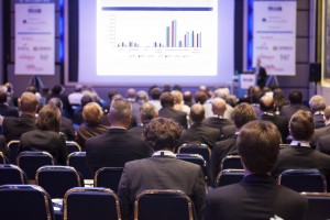 Conference and business event photography in Rome