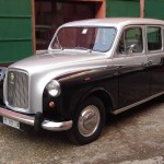 London taxi wedding car hire in Rome