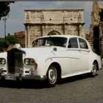 Rolls Royce Silver Cloud III 3. Wedding car rental.