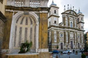 WheretoRome Transfer Frascati Fiumicino. Picture of the town.