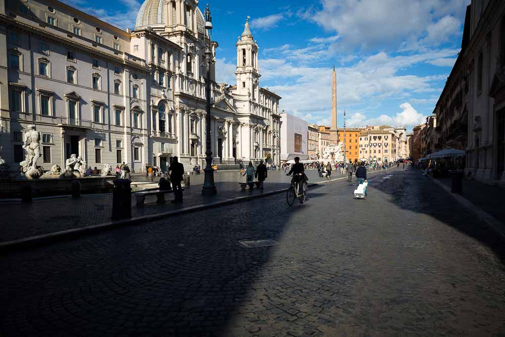 Picture of Piazza Navona